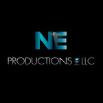 NE Productions, LLC Logo - Entry #81