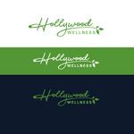 Hollywood Wellness Logo - Entry #152