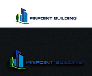PINPOINT BUILDING Logo - Entry #142
