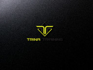 Trina Training Logo - Entry #134