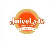 JuiceLyfe Logo - Entry #578