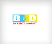 B&D Entertainment Logo - Entry #11