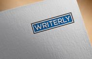 Writerly Logo - Entry #115