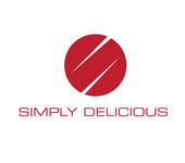 Simply Delicious Logo - Entry #64