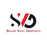 Solar Vinyl Graphics Logo - Entry #201