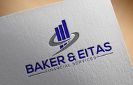 Baker & Eitas Financial Services Logo - Entry #333