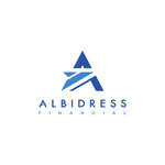 Albidress Financial Logo - Entry #274
