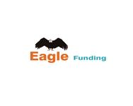 Eagle Funding Logo - Entry #64