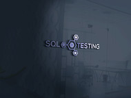SQL Testing Logo - Entry #147