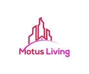 Motus Living Logo - Entry #139