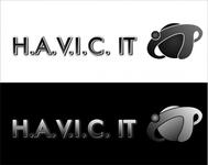 H.A.V.I.C.  IT   Logo - Entry #28