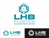 LHB Plastics Logo - Entry #171
