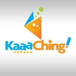 KaaaChing! Logo - Entry #188
