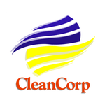 B2B Cleaning Janitorial services Logo - Entry #63