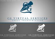 CGVirtualServices Logo - Entry #76