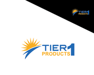 Tier 1 Products Logo - Entry #67