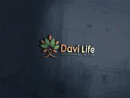 Davi Life Nutrition Logo - Entry #368