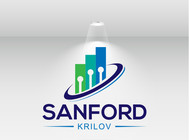 Sanford Krilov Financial       (Sanford is my 1st name & Krilov is my last name) Logo - Entry #145