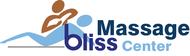 MASSAGE BLISS CENTER Logo - Entry #25