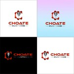 Choate Customs Logo - Entry #489
