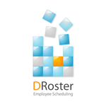 DRoster Logo - Entry #10