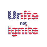 Unite not Ignite Logo - Entry #274