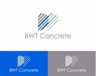 BWT Concrete Logo - Entry #245
