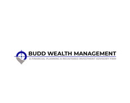 Budd Wealth Management Logo - Entry #263