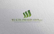 Wealth Preservation,llc Logo - Entry #79