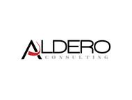Aldero Consulting Logo - Entry #188