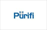 Purifi Logo - Entry #70