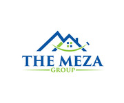 The Meza Group Logo - Entry #79