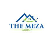 The Meza Group Logo - Entry #79
