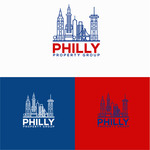 Philly Property Group Logo - Entry #182