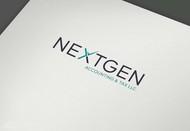 NextGen Accounting & Tax LLC Logo - Entry #314
