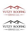 Yutzy Roofing Service llc. Logo - Entry #103