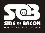 Bacon Logo - Entry #111