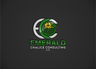 Emerald Chalice Consulting LLC Logo - Entry #92