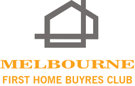 Melbourne First Home Buyers Club Logo - Entry #63