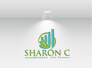 Sharon C. Brannan, CPA PA Logo - Entry #69