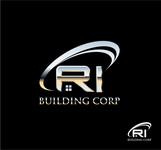 RI Building Corp Logo - Entry #40