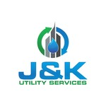 J&K Utility Services Logo - Entry #56