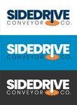 SideDrive Conveyor Co. Logo - Entry #313