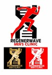 Regenerwave Men's Clinic Logo - Entry #60