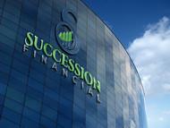 Succession Financial Logo - Entry #482