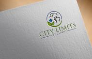 City Limits Vet Clinic Logo - Entry #246