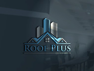 Roof Plus Logo - Entry #331