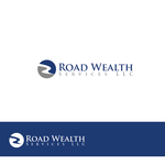 "Open Road Wealth Services, LLC  (The ""LLC"" can be dropped for design purposes.) Logo - Entry #65"