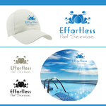 Effortless Pool Service Logo - Entry #37