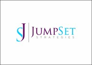 Jumpset Strategies Logo - Entry #38